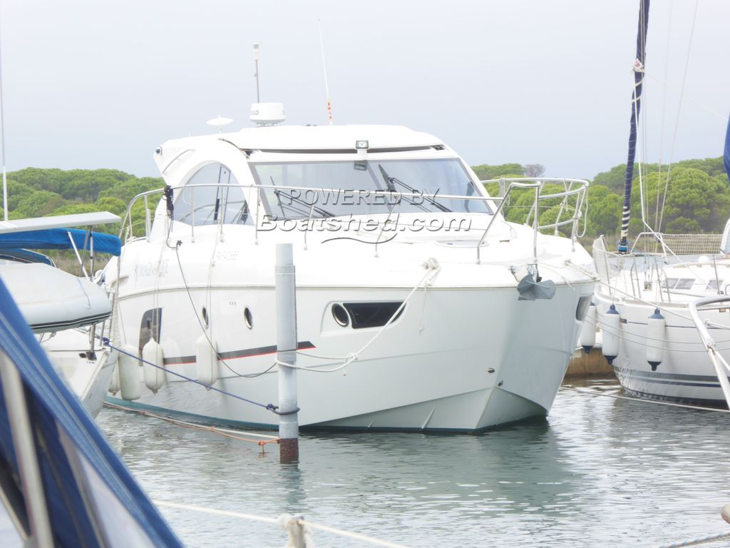 Beneteau Grand Tourismo 49 Hard Top