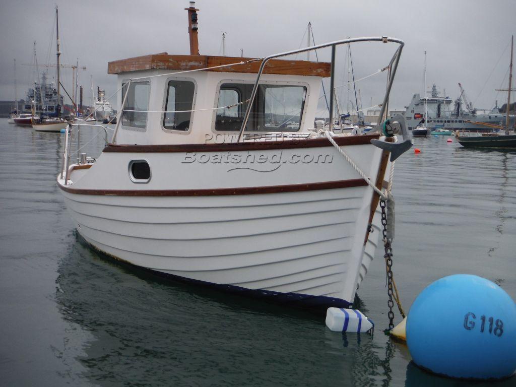 Tremadog Bay 23