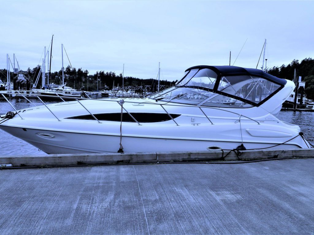 Bayliner 3055 Ciera LX Sunbridge