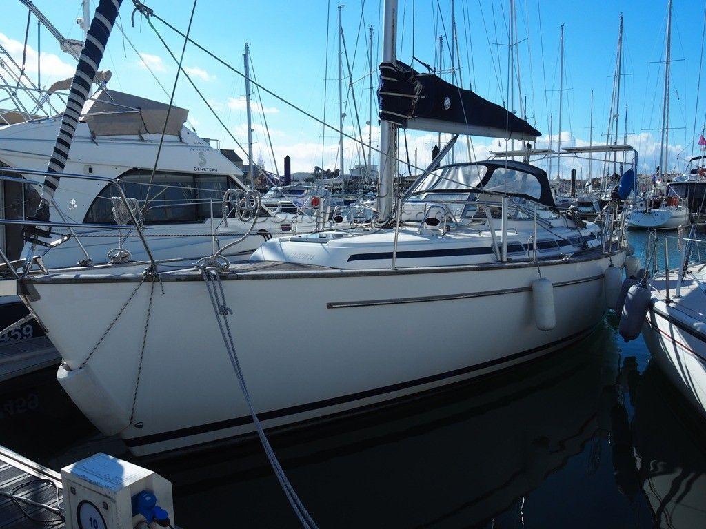 Bavaria 38 Ocean CC