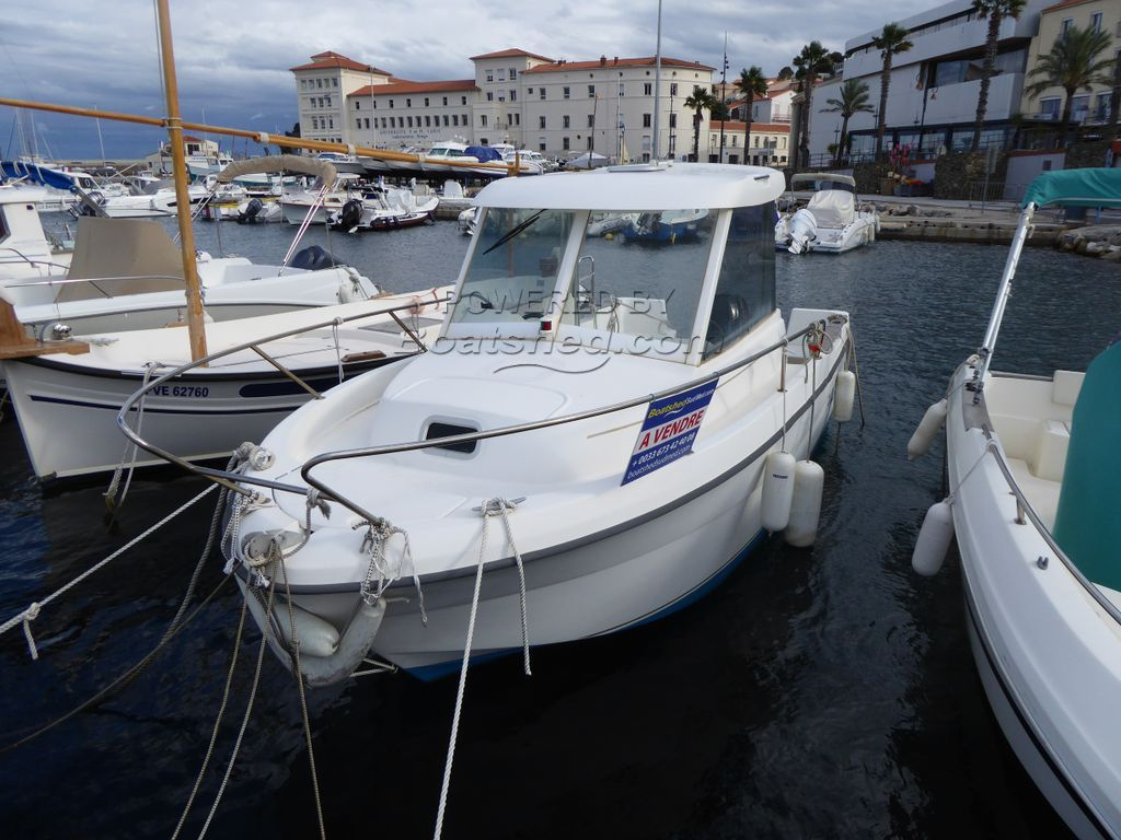 Beneteau Antares 600 HB Sports Fisher,