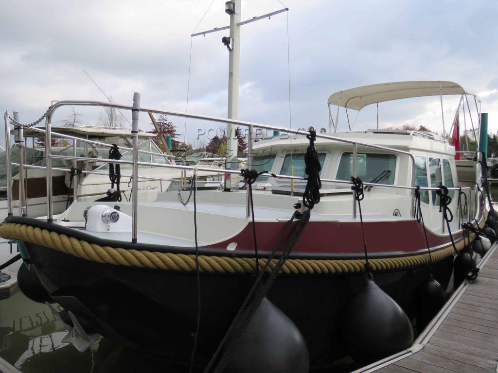 Linssen 320 AC DUTCH STURDY Live Aboard