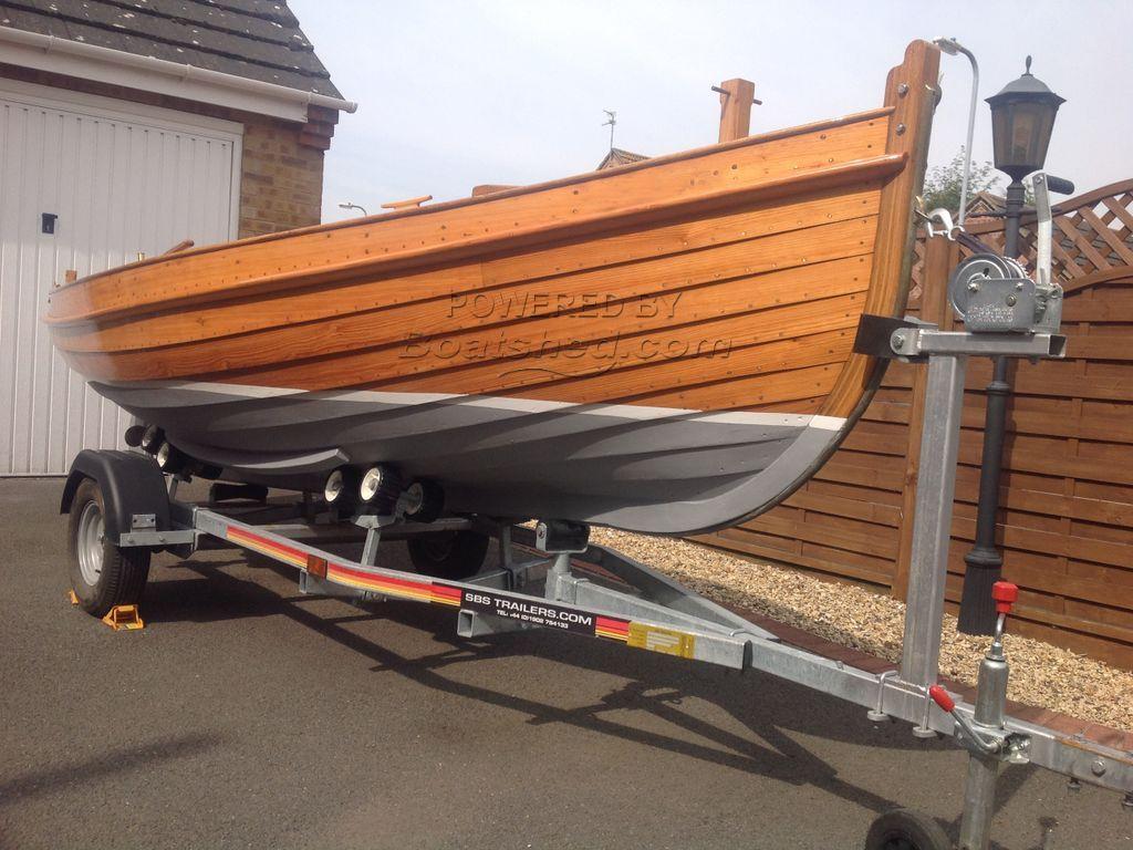 Dock Harris 14
