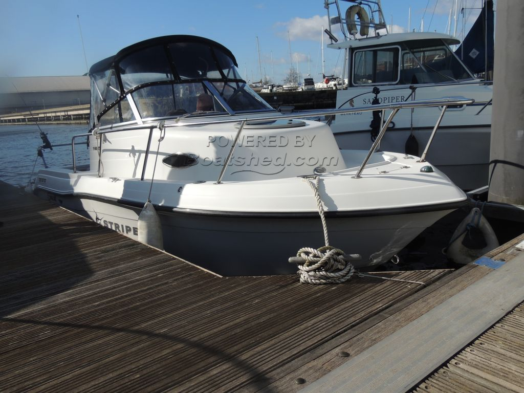 Seaswirl Striper 1851 WA