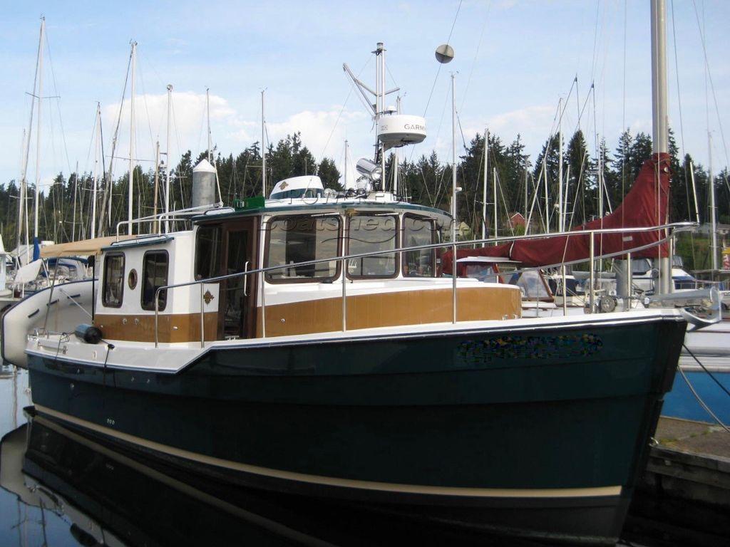 Ranger Tugs R-29