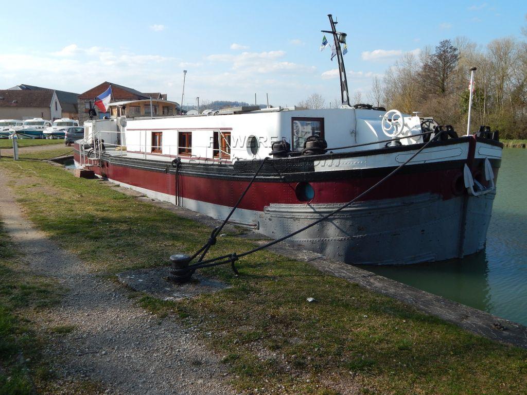 Barge Live Aboard PENICHE DU MIDI