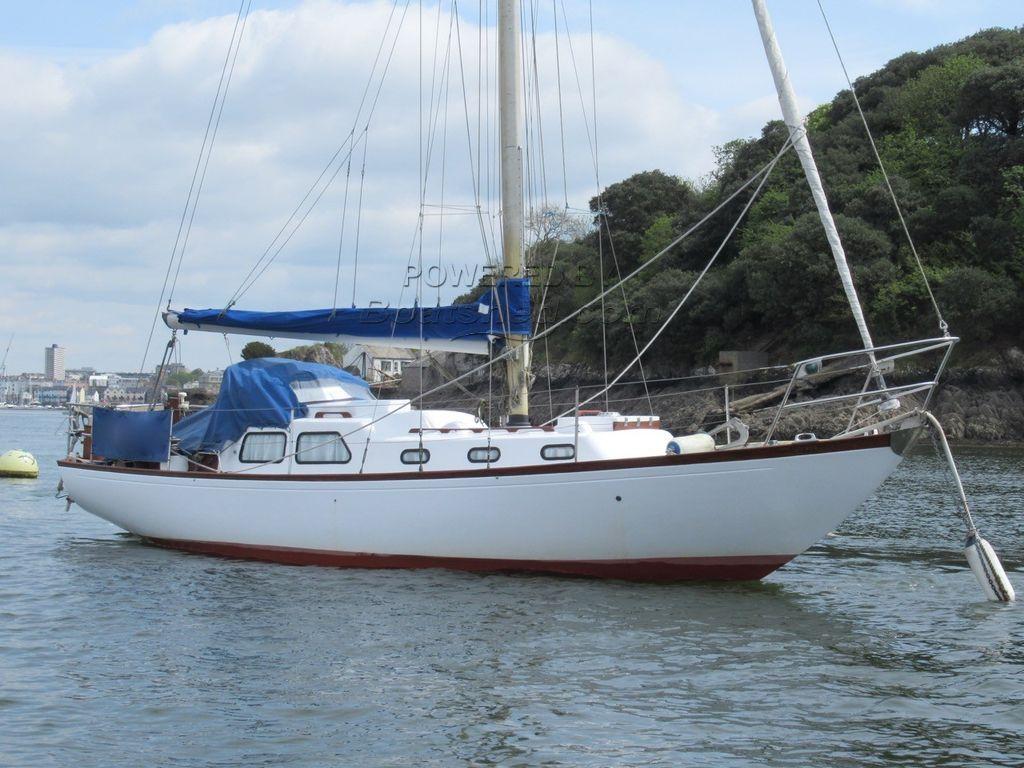 Nicholson 32 Mk V
