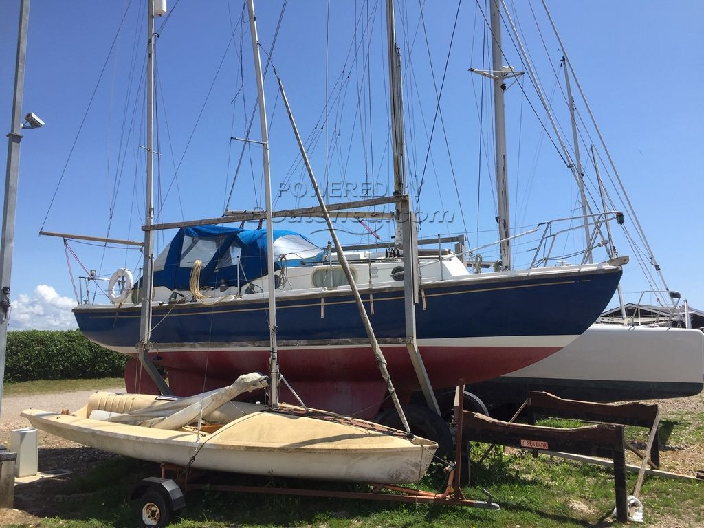 Macwester 31 WIGHT KETCH
