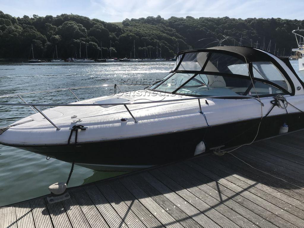 Sea Ray 290 SS Sun Sport