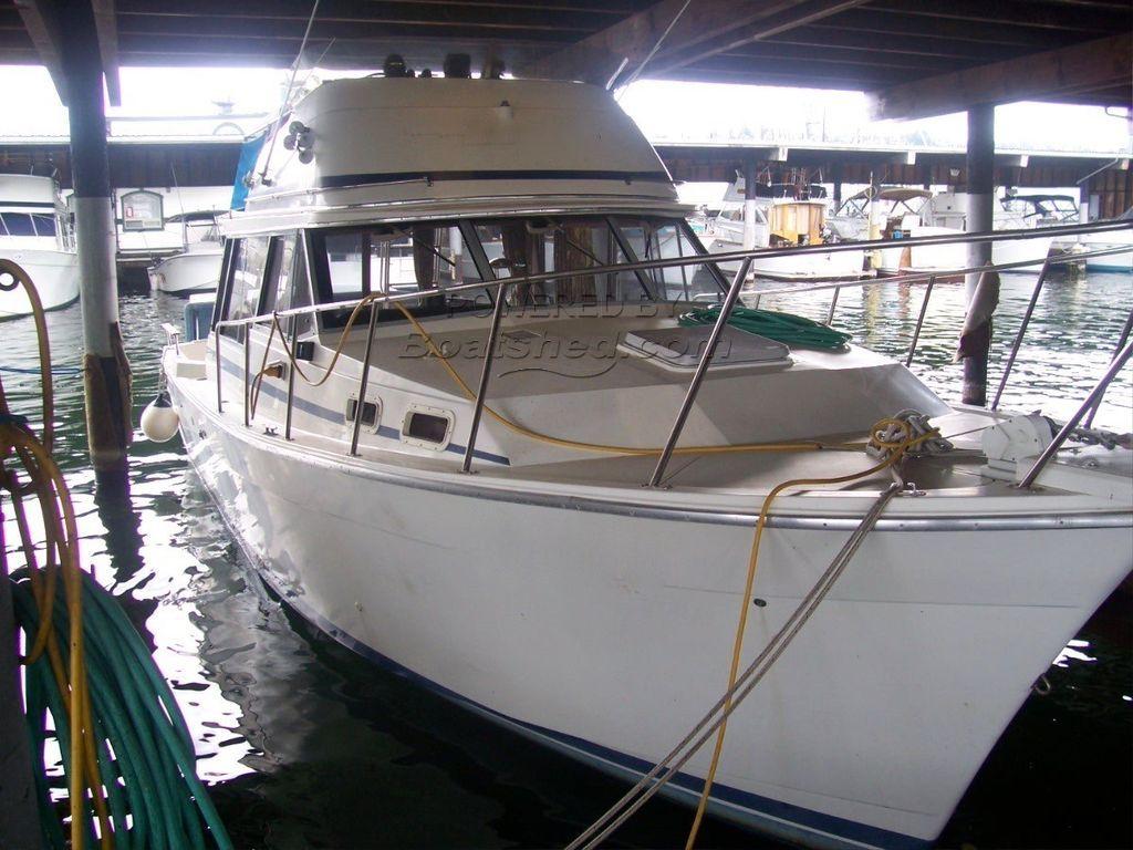 Bayliner 3218