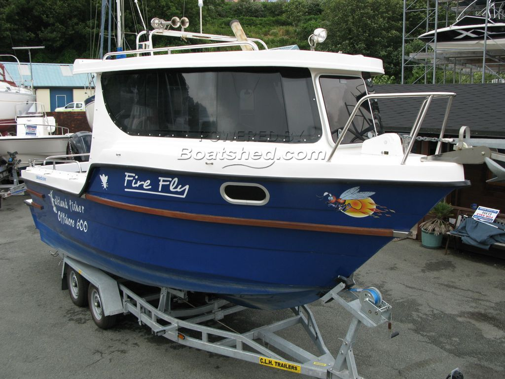 Falkland Fisher Offshore 600