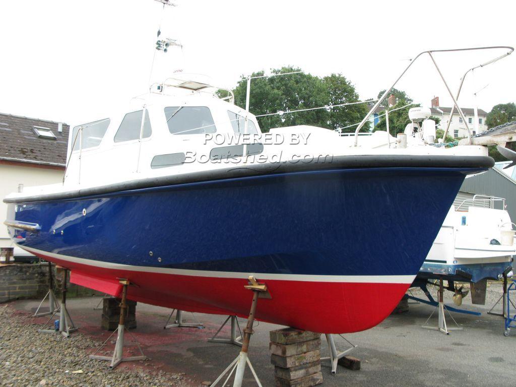 Mitchell 31 MK1