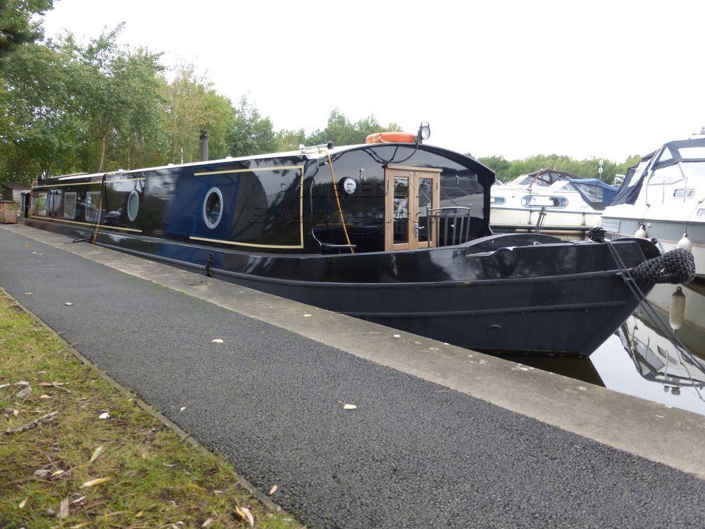 Collingwood Wide Beam 57