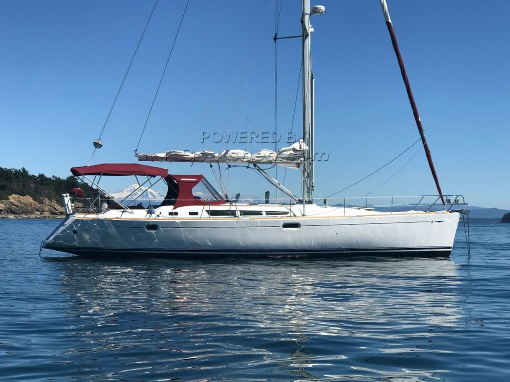 Jeanneau Sun Odyssey 49 Sloop
