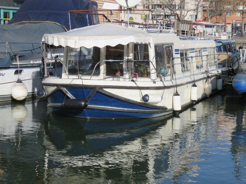 Jeanneau EAU CLAIRE 1130 Owner Version