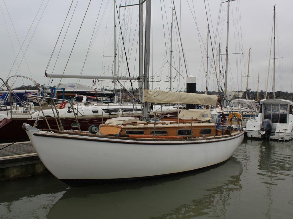 East Anglian One Design