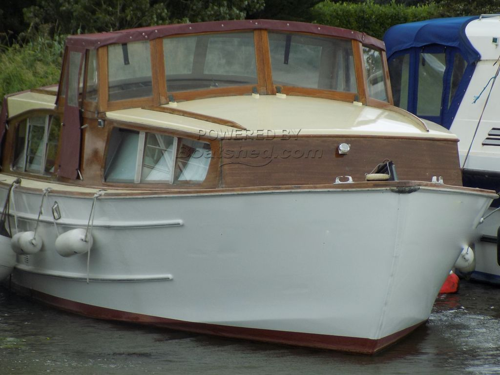 Summercraft 30