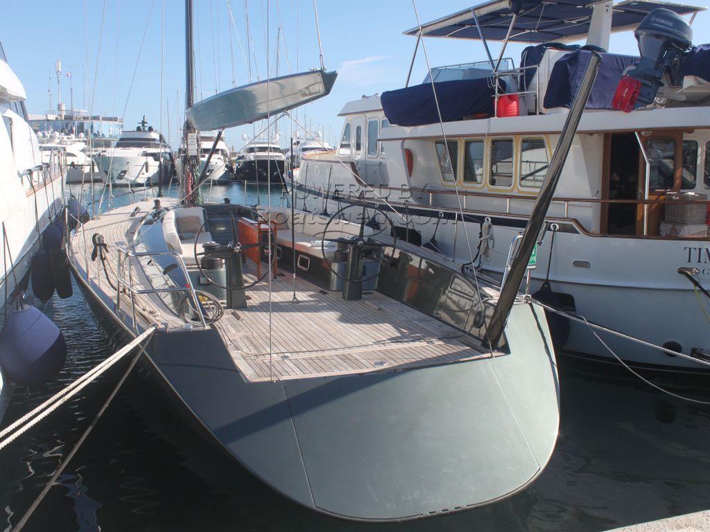 Maxi Dolphin 65