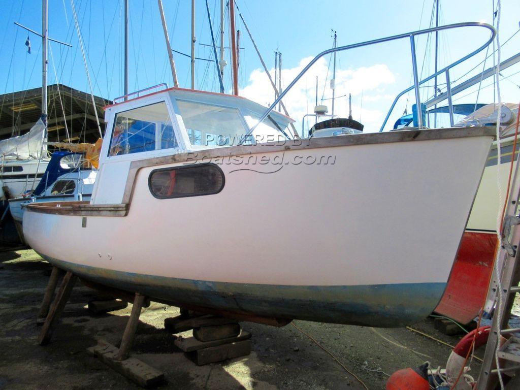 Colvic Seaworker 21