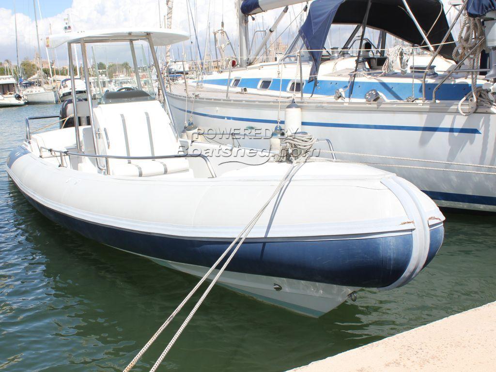 Yachtsman 900S