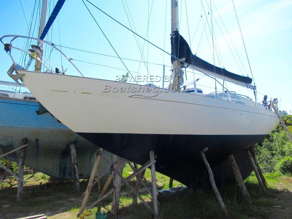Nicholson 32 Mk X (10)