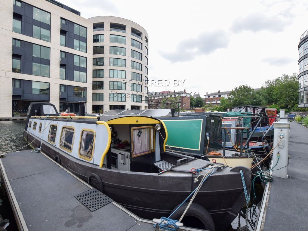 Narrowboat 48ft With London Mooring