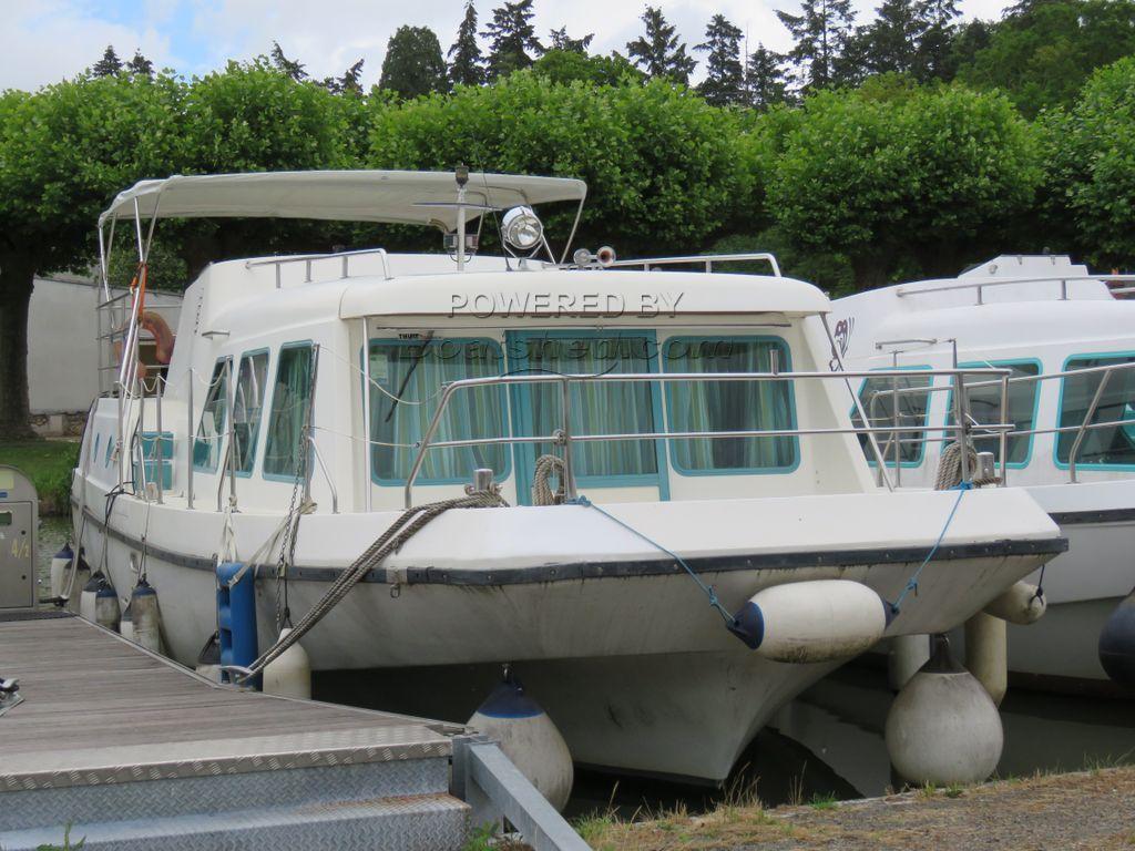 Dutch Motor Cruiser 1200 K2
