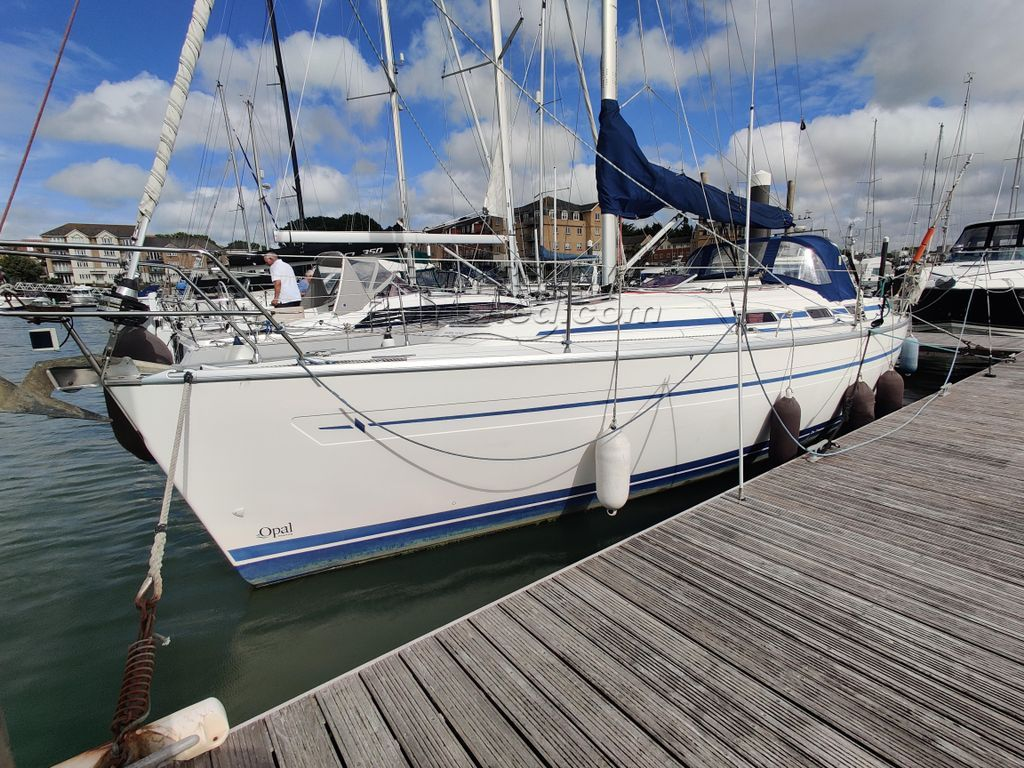 Bavaria 36 Cruiser 2 Cabin (owners) Version