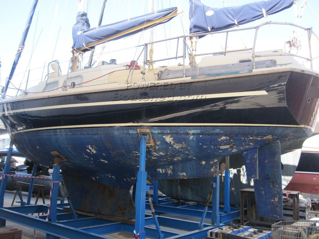 Westerly Renown 32