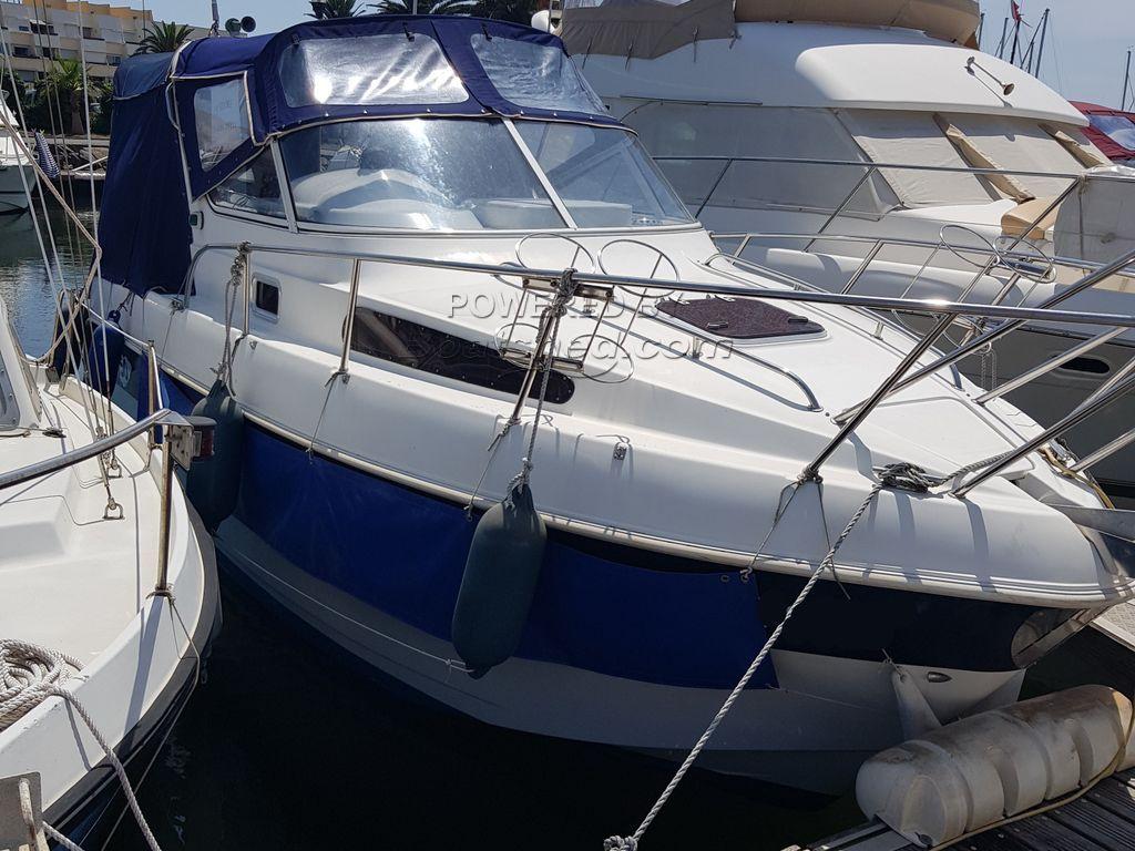 Balt-Yacht Balt 750 Cruiser
