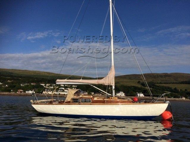 Folkboat 26 English