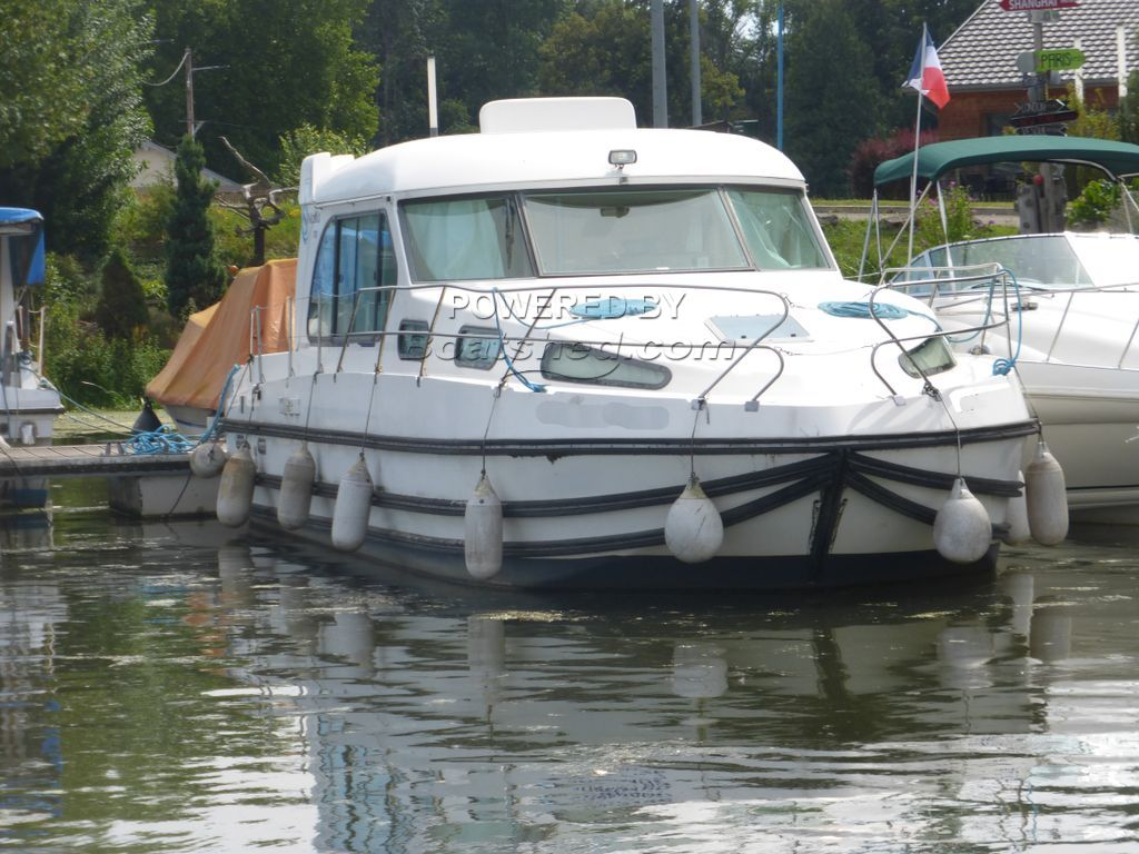 Nicols Sedan 1170 Mooring Paid Until August 2021