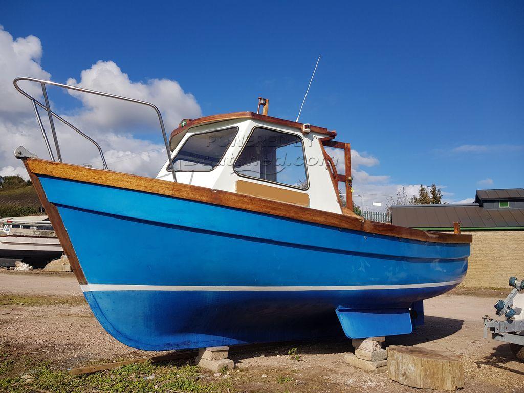 Maritime 21