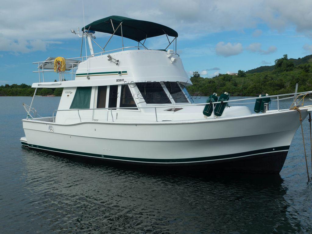 Mainship 350/390 Trawler  390 Trawler