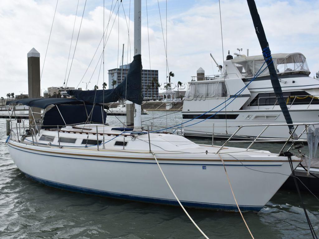 Catalina 36 Sloop