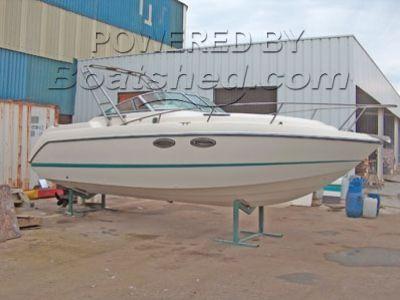 Stingray 719 Sport Boat