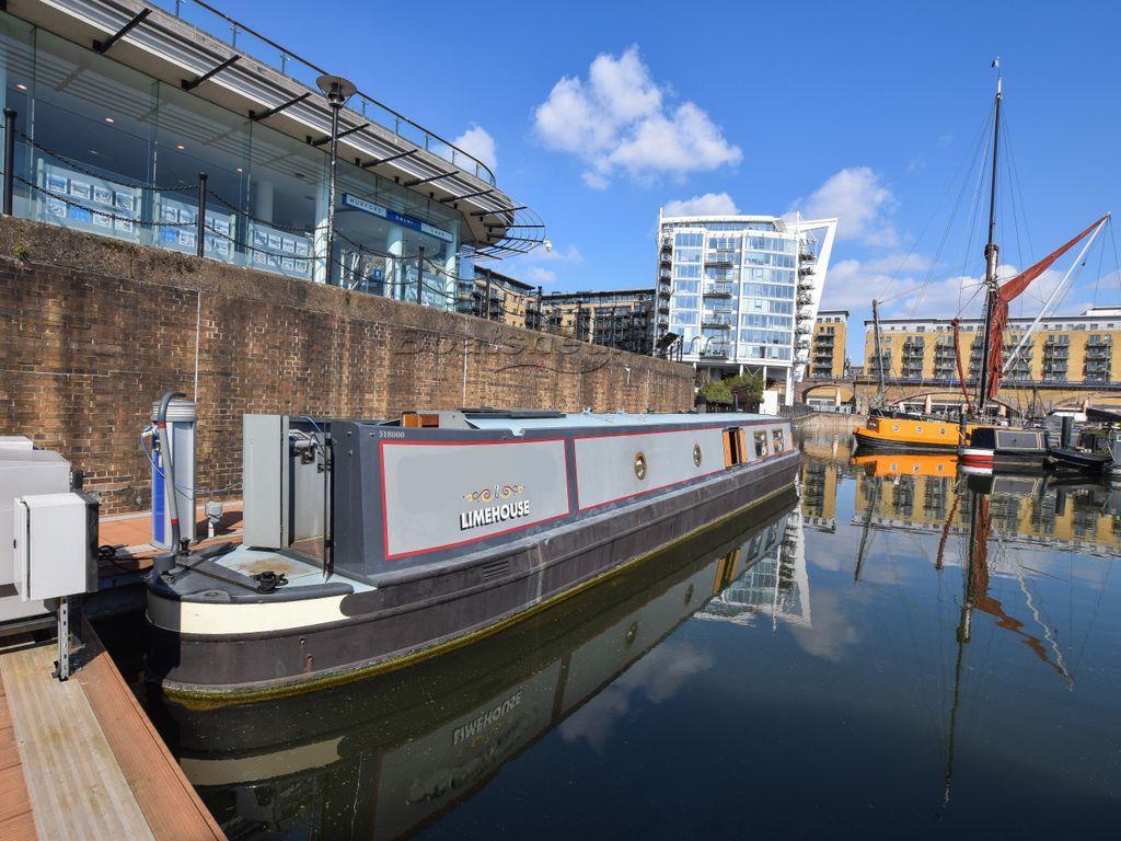 Narrowboat 54ft With London Mooring