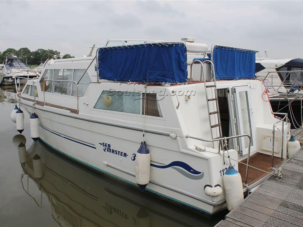 Viking Seamaster 30