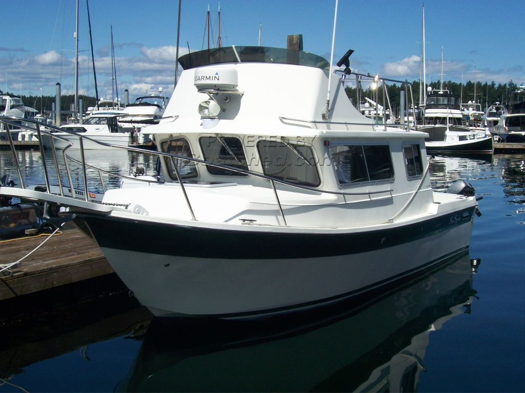 SeaSport 2700 Navigator