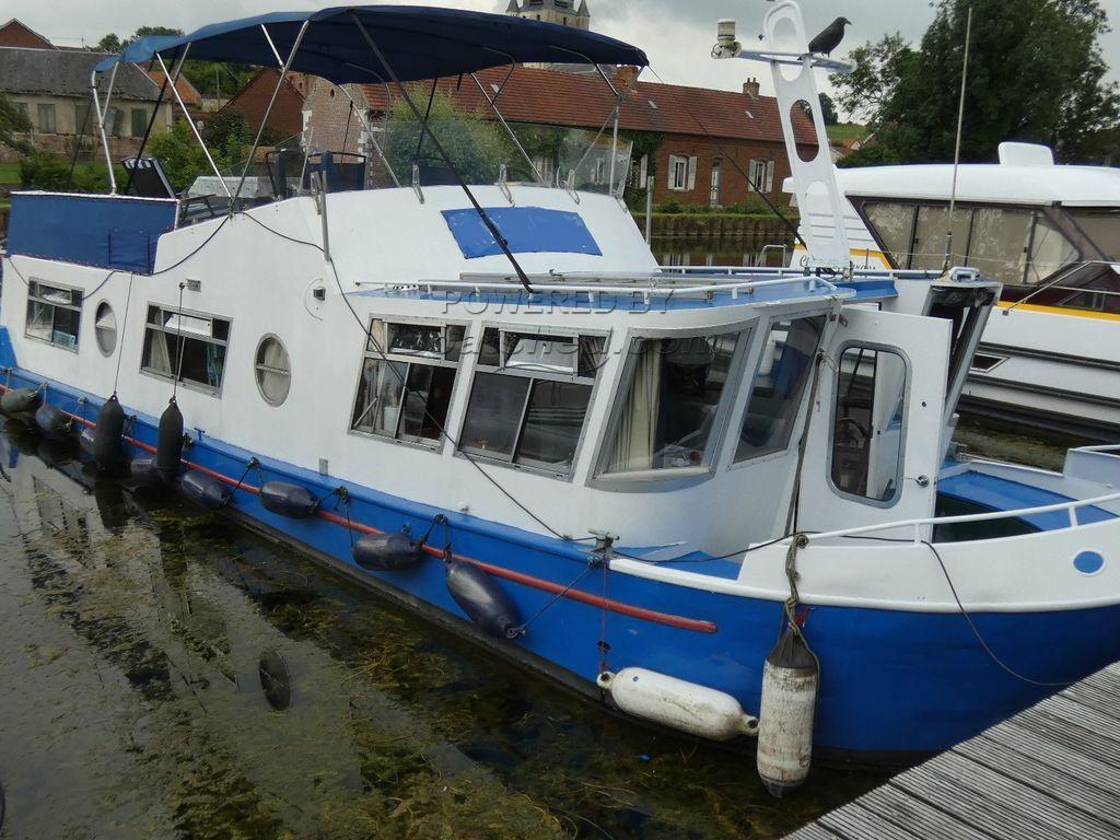 Motor Cruiser 36ft Live Aboard Cruiser