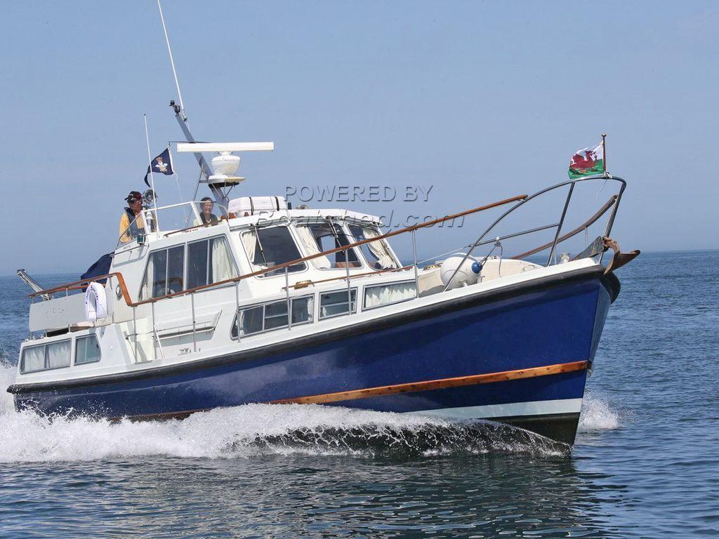 Nelson 42 Weymouth