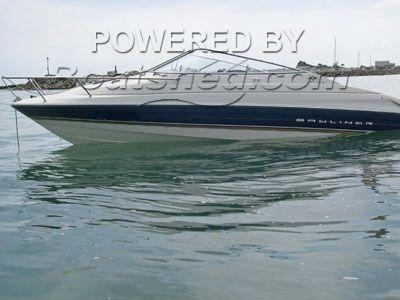 Bayliner 2052 LS Capri For Sale, 6 20m, 1996