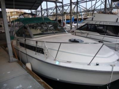 Carver 280 Express For Sale, 28'0