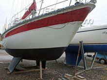 Pilot House Sloop Master 30
