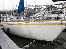 Aluminium Blue Water Cruiser 38'