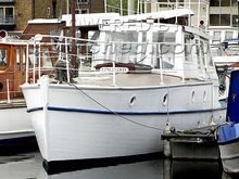 Pilot Boat 40