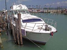 Bertram 43 Motor Yacht