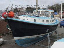 Rogger 35 Motor Sailer