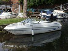 Glastron 175 SX Bowrider