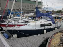 Offshore 8m